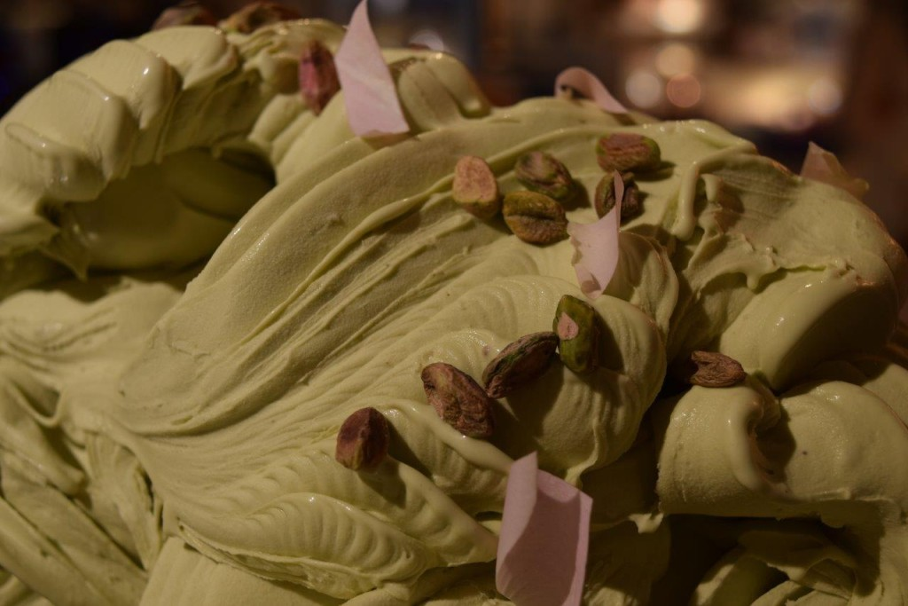 A special order for a wedding - Pistachio and Cardamom