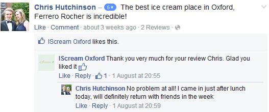 C Hutchinson review