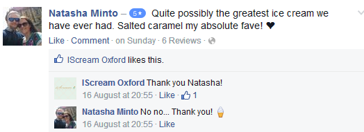 N Minto review
