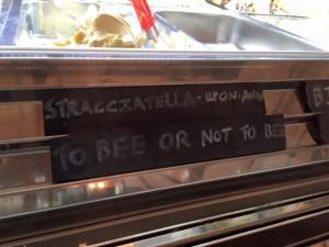 shakespeare gelato names 5