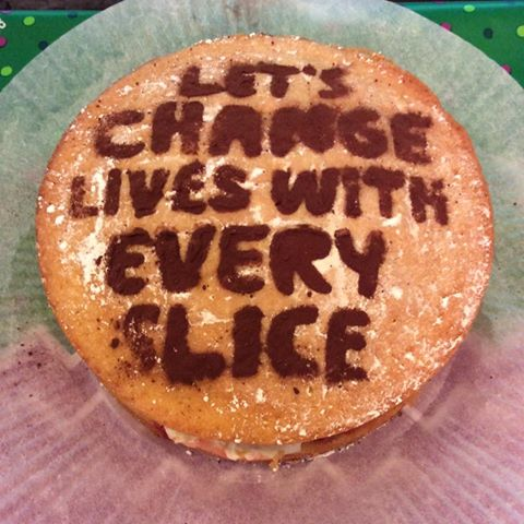 Our 2016 Coffee Morning raised a brilliant £206.60 for Macmillan Cancer Support! Thank you to everyone who contributed to this amazing cause!
