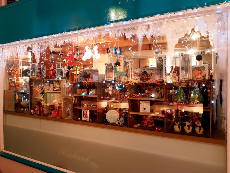 Our wide selection of Christmas delights