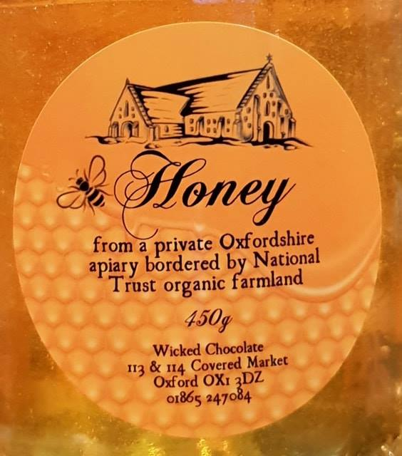 Our own honey